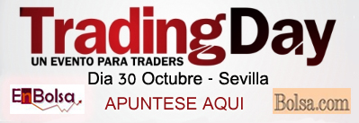 TRADING DAY BANNER