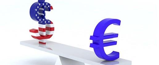 Paridad dolar euro
