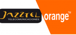 jazztel opa fusion orange