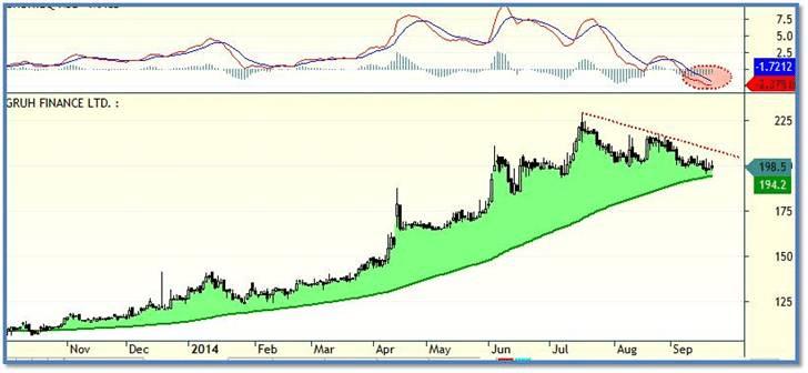 trading gruh finance
