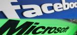 analisis tecnico de microsoft y facebook