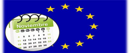 analisis de estacionalidad de europa