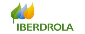 Logo Acciones Iberdrola