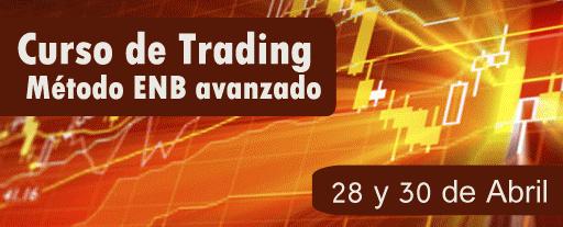 curso trading enb avanzado