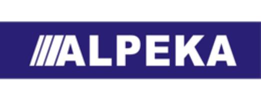 Idea de trading en Alpeka