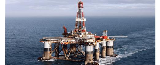 trading industria petrolera