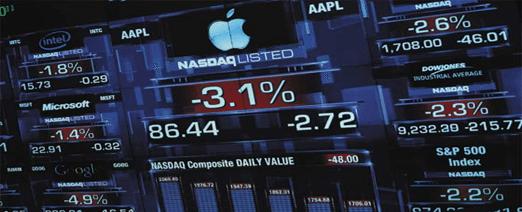 video analisis del mercado financiero