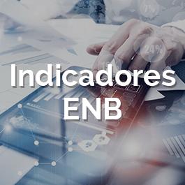 indicadores enb