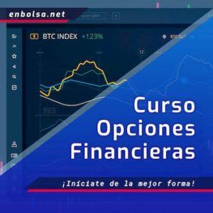Curso opciones financieras