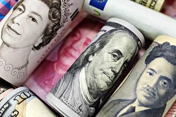 600x400 euro dolar yen libra billetes 770 reuters