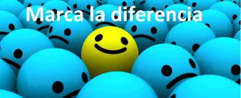 Marca la diferencia e1560940448997
