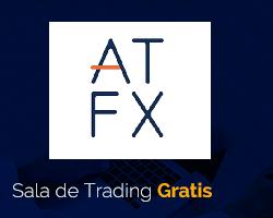 atfx sala de trading