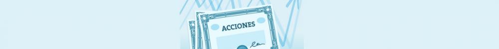 ACCIONES DE BOLSA PARA INVERTIR