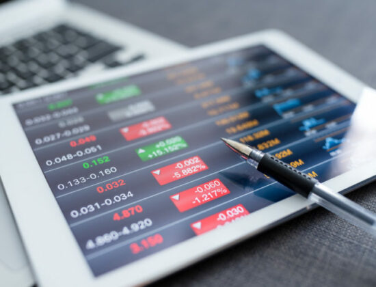 indices bursatiles