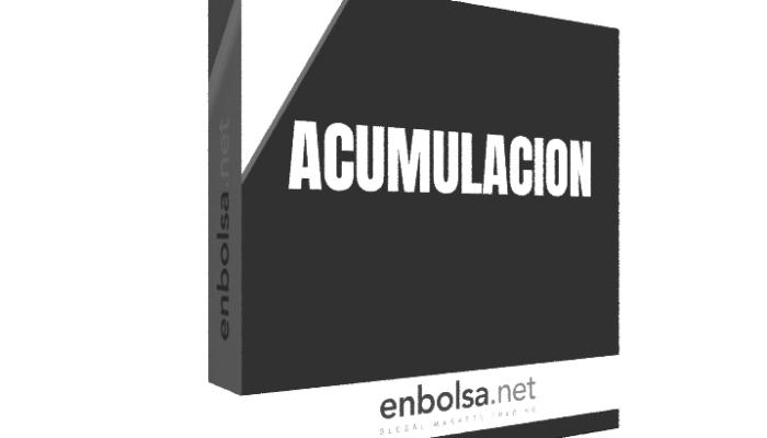 BOX ACUMULACION blackwhite