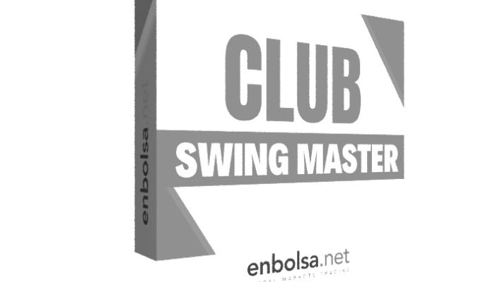 BOX CLUB SWING blackwhite