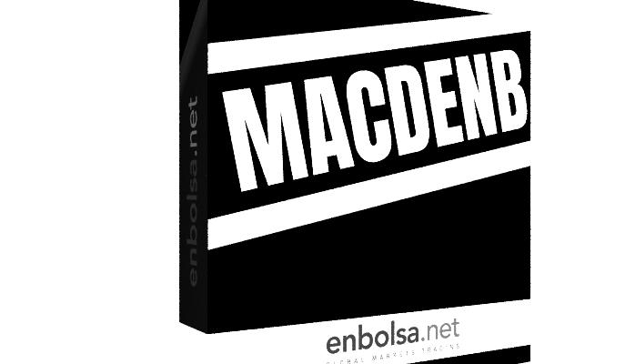BOX MACDENB blackwhite