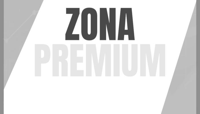 ZONA PREMIUM blackwhite
