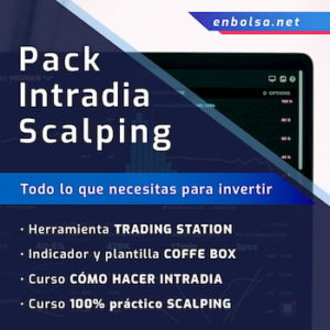 pack intradia scalping