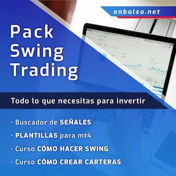 pack swing trading