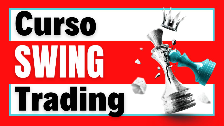 imagen del curso de como ser un swing trader
