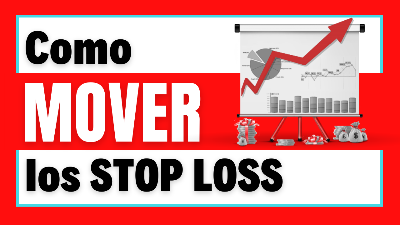 tabla de pasos para mover los stop loss