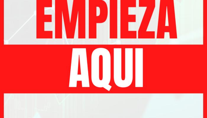 EMPIEZA AQUI